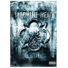 Elegies : Machine Head (DVD) (Music DVD)