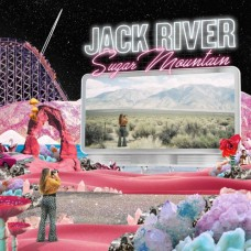 Jack River : Sugar Mountain (Vinyl) (General)