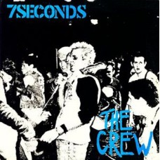 7 Seconds : Crew (Vinyl) (Punk)