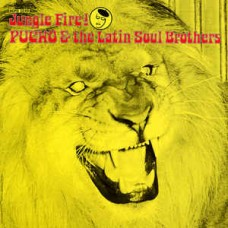 Pucho and Latin Soul Brothers : Jungle Fire (Vinyl) (Latin / South American)