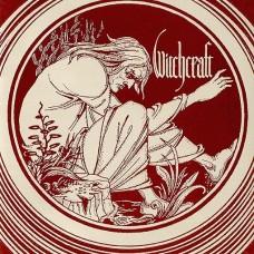 Witchcraft : Witchcraft (CD) (Heavy Metal)