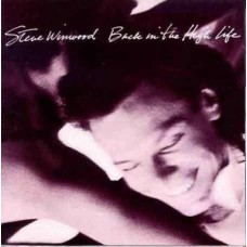 Winwood Steve : Back in the Highlife (CD) (General)