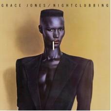 Jones Grace : Nightclubbing (180g/Dld) (Vinyl) (General)