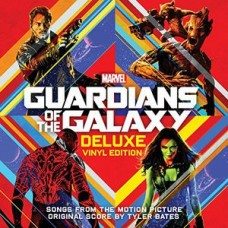 O.S.T. : Guardians Of The Galaxy Deluxe (Vinyl) (General)