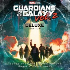Soundtrack : Vol. 2 (2LP) Guardians of the Galaxy (Vinyl) (Soundtrack)