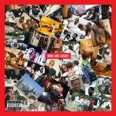 Meek Mill : Wins and Losses (CD) (Rap and Hip Hop)