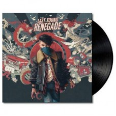 All Time Low : Last Young Renegade (Dld) (Vinyl) (Punk)