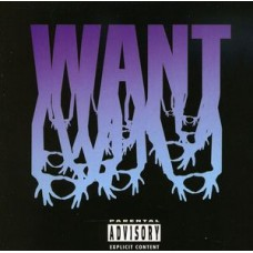 3OH!3 : Want (CD) (General)