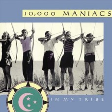 10,000 Maniacs : In My Tribe (Vinyl) (General)