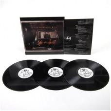 Notorious B.I.G. : Life After Death (3LP) (Vinyl) (Rap and Hip Hop)