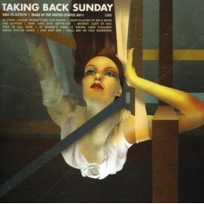 Taking Back Sunday : Taking Back Sunday (Vinyl) (Punk)