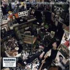 Jamie T : Panic Prevention (Vinyl) (General)