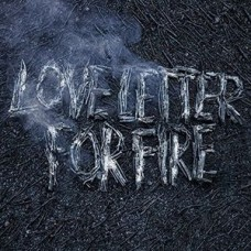 Beam Sam and Hoop Jesca : Love Letter for Fire (Dld) (Vinyl) (General)