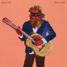 Iron and Wine : Beast Epic (CD) (General)