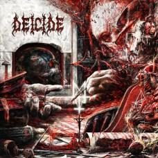 Deicide : Overtures Of Blasphemy (180G) (Vinyl) (Heavy Metal)