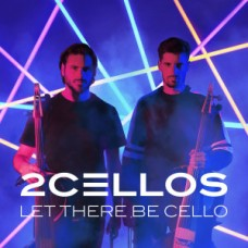 2CELLOS : Let There Be Cello (CD) (Classical)