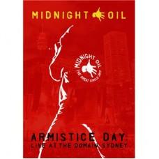 Armistice Day (Dvd) : Midnight Oil (DVD)