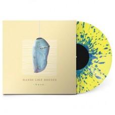 Hands Like Houses : Anon (Ltd//Clrd//Blue and Yellow Splatter) (Vinyl) (Punk)