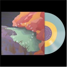 Ocean Alley : Chiaroscuro (Reissue//Ltd Ed//Clrd) (Vinyl) (General)