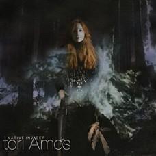 Amos Tori : Native Invader (CD) (General)