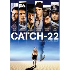 Catch-22 (Region 1) : Movie (DVD) (Movies)