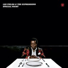 Fields Lee : Special Night (Vinyl) (Funk and Soul)