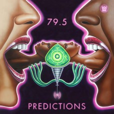 79.5 : Predictions (CD) (Funk and Soul)