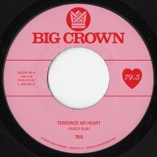 "79.5 : Terrorize My Heart (7"" Single) (Funk and Soul)"