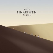 Tinariwen : Elwan (2LP/Dld) (Vinyl) (World Music)