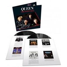 Queen : Greatest Hits I (2LP) (Vinyl) (General)