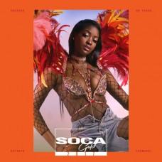 Various Artists : Soca Gold 2017 (Cd//Dvd) (CD) (Soca)