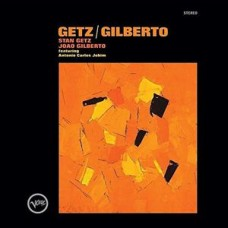 Getz Stan and Joao Gilberto : Getz/Gilberto (Vinyl) (Jazz)