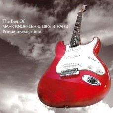 Dire Straits : Private Investigations- Best Of (CD) (General)