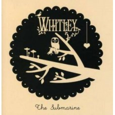 Whitley : The Submarine (CD) (General)