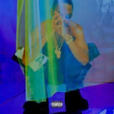 Big Sean : Hall of Fame (2LP) (Vinyl) (Rap and Hip Hop)