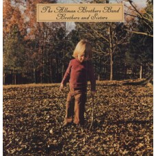 Allman Brothers Band : Brothers and Sisters (Vinyl) (General)