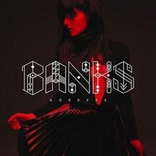 Banks : Goddess (CD) (General)