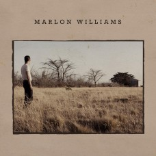 Williams Marlon : Marlon Williams (Vinyl) (General)