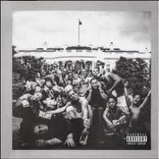 Lamar Kendrick : To Pimp A Butterfly (2LP) (Vinyl) (Rap and Hip Hop)
