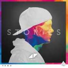 Avicii : Stories (CD) (Progressive House)