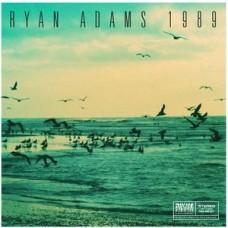 Adams Ryan : 1989 (Vinyl) (General)