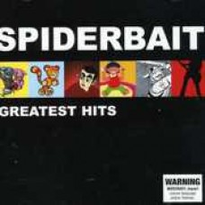 Spiderbait : Greatest Hits (25TH Anniv. Ed) (Vinyl) (General)