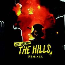 "Weeknd : Hills Remixes (Rsd) (12"" Vinyl) (General)"