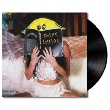 Dope Lemon : Honey Bones (2LP) (Vinyl) (General)