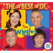 Wiggles : Best Of (CD) (Children)
