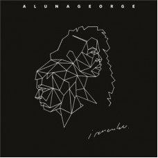 Alunageorge : I Remember (CD) (General)