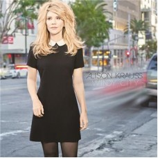 Alison Krauss : Windy City (CD) (Country)