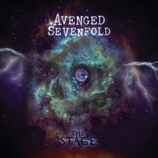 Avenged Sevenfold : The Stage (2LP) (Vinyl) (Punk)
