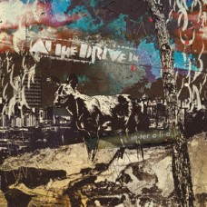At The Drive-In : In-Ter A-Li-A (CD) (General)