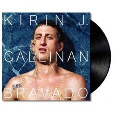 Callinan Kirin J : Bravado (Vinyl) (General)